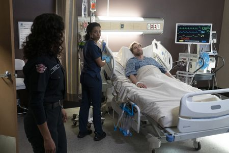 KELLY MCCREARY, BRETT TUCKER