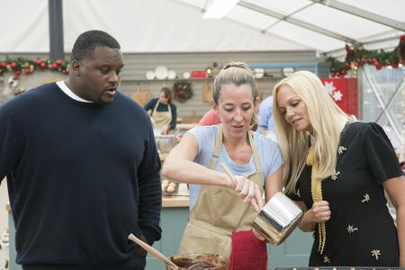"ANTHONY ""SPICE"" ADAMS, ANDREA, EMMA BUNTON"