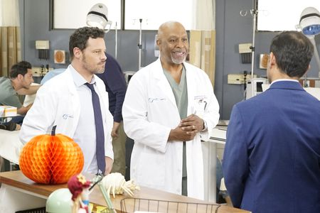 JUSTIN CHAMBERS, JAMES PICKENS JR.