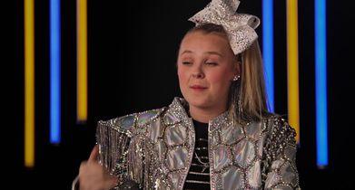 Dancing With The Stars Season 30 EPK Soundbites - 61. JoJo Siwa, Celebrity, On excitement for the dance costumes
