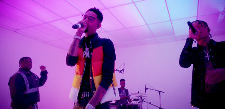 PNB ROCK FEAT. SWAE LEE AND PINK SWEATS