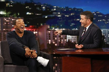 METHOD MAN, JIMMY KIMMEL