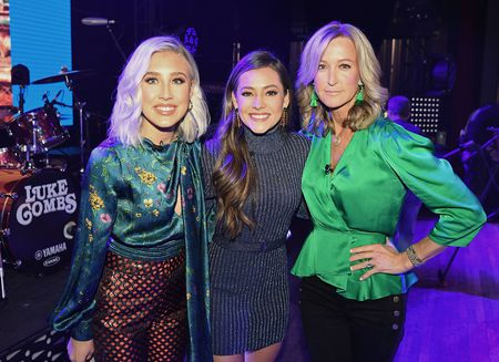 MADDIE AND TAE, LARA SPENCER