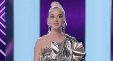 05. Katy Perry, Judge, On what it takes to be an American Idol