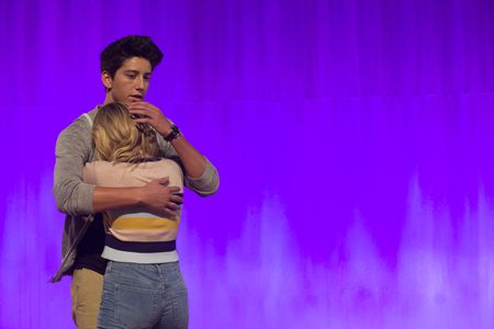 MILO MANHEIM, MEG DONNELLY