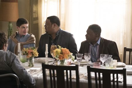 MASON COOK, CEDRIC YARBROUGH, KEITH DAVID