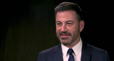 08. Jimmy Kimmel, Executive Producer & Host, On the controversial nature and relevance of the shows