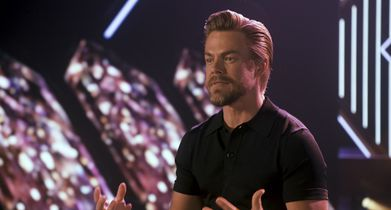 05. Derek Hough, Judge, On why audiences love the show