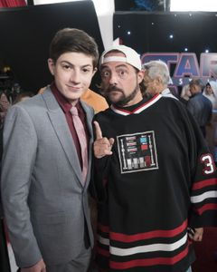 MASON COOK, KEVIN SMITH