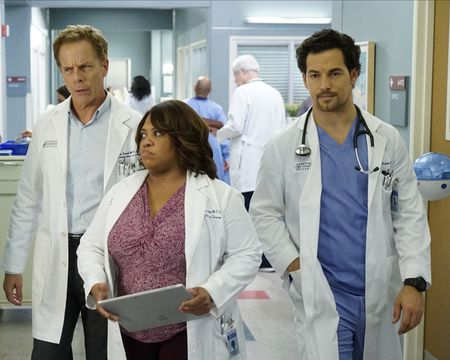 GREG GERMANN, CHANDRA WILSON, GIACOMO GIANNIOTTI