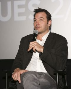 HANK STEINBERG (EXECUTIVE PRODUCER)