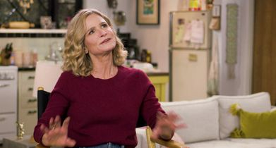 """02.Kyra Sedgwick, """"Jean Raines"""", On what makes the show unique"""