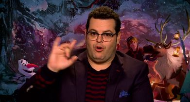 Josh Gad: Favorite Holiday Tradition
