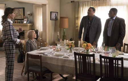 MINNIE DRIVER, HOLLAND TAYLOR, CEDRIC YARBROUGH, KEITH DAVID