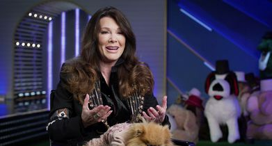 07. Lisa Vanderpump, Judge, On what she loves about the show