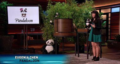 """03. """"Pandaloon"""