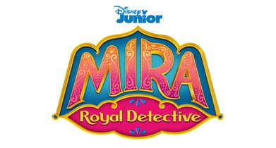Mira, Royal Detective: Lead Sheet