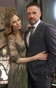 TAMARA BRAUN, WILLIAM DEVRY