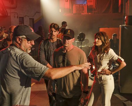 DEAN WHITE (DIRECTOR), COBIE SMULDERS