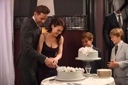 ROGER HOWARTH, REBECCA HERBST, JASON DAVID, HUDSON WEST