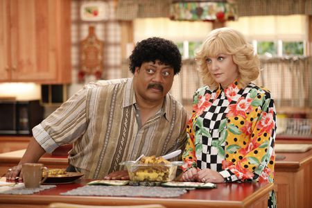 CEDRIC YARBROUGH, WENDI MCLENDON-COVEY