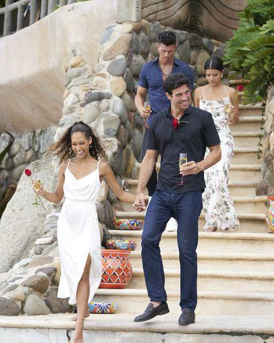 Joe Amabile & Serena Pitt - Bachelor in Paradise 7 - Discussion 157100_3826-400x0