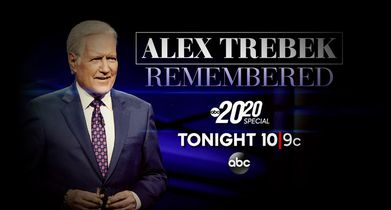 Alex Trebek, Remembered: A '20/20' Special