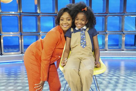 TIFFANY HADDISH, KENNEDI