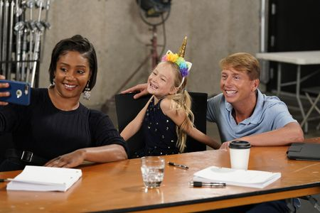 TIFFANY HADDISH, HAYDEN, JACK MCBRAYER