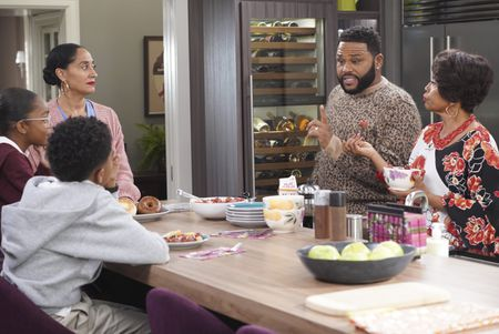 MARSAI MARTIN, TRACEE ELLIS ROSS, ANTHONY ANDERSON, JENIFER LEWIS