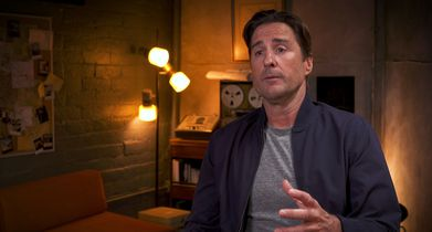 """Emergency Call"" Season 1 EPK - 04. Luke Wilson, Host, On the towns and cities featured in the show"