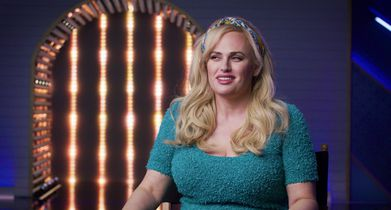 05. Rebel Wilson, Host and Executive Producer, On growing up around professional dog shows