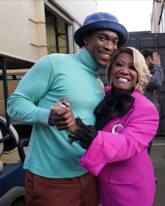 JAY PHAROAH, PATTI LABELLE