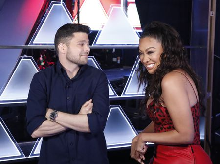 JERRY FERRARA, LALA ANTHONY