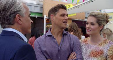 02. Sutton tells off Richard's co worker
