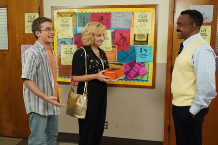 SEAN GIAMBRONE, WENDI MCLENDON-COVEY, TIM MEADOWS