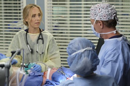 KIM RAVER, GREG GERMANN