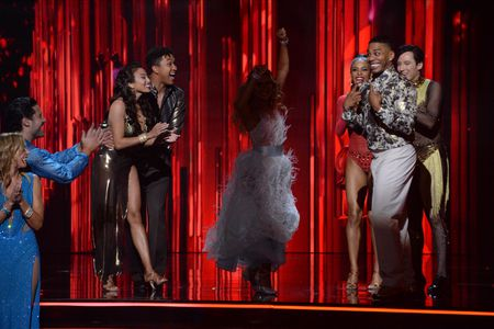 JEANNIE MAI, BRANDON ARMSTRONG, NELLY