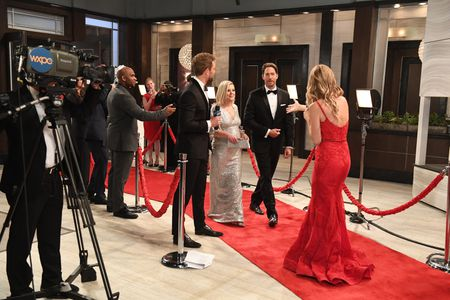 NICK VIALL, KIRSTEN STORMS, WES RAMSEY, MICHELLE STAFFORD