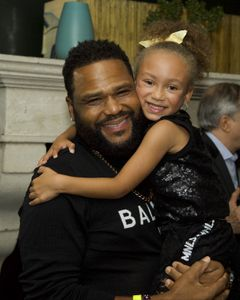 ANTHONY ANDERSON, MYKAL-MICHELLE HARRIS