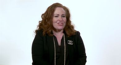 46.Rachel Kaplan, Executive Producer, On why audiences will want to watch