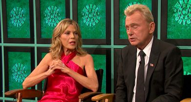 "Celebrity Wheel of Fortune Season 1 Featurette - ""Celebrity Wheel of Fortune,"" Featurette"