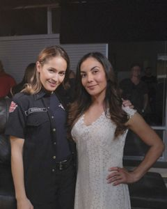 JAINA LEE ORTIZ, TRACY JACOBSEN