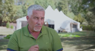 03. Paul Hollywood, Judge, On his expectations for the bakers