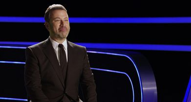 03. Jimmy Kimmel, Host, On the essential worker contestants