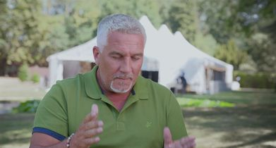 04. Paul Hollywood, Judge, On his advice to the bakers