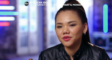 American Idol 206 Sneak Peek - Myra's Backstory