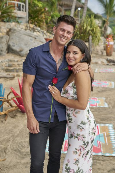 Kenny Braasch & Mari Pepin-Solis - Bachelor in Paradise 7 - Discussion 157100_7733-400x0
