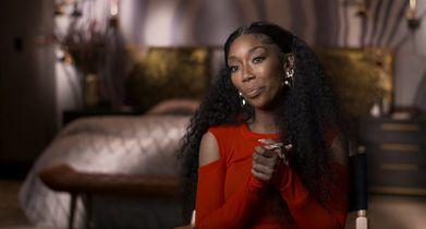 "Queens Season 1 EPK Soundbites - 06. Brandy, ""Naomi"" aka ""Xplicit Lyrics"", On being on a show starring four women of color"